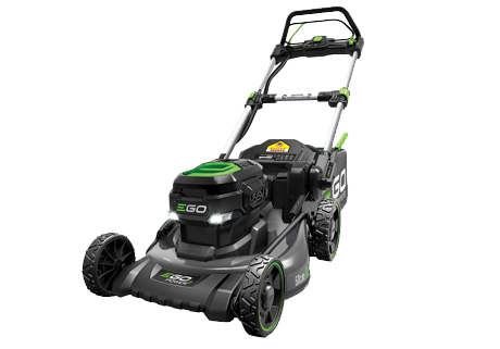 EGO POWER+ SELF-PROPELLED MOWER LM2020E-SP