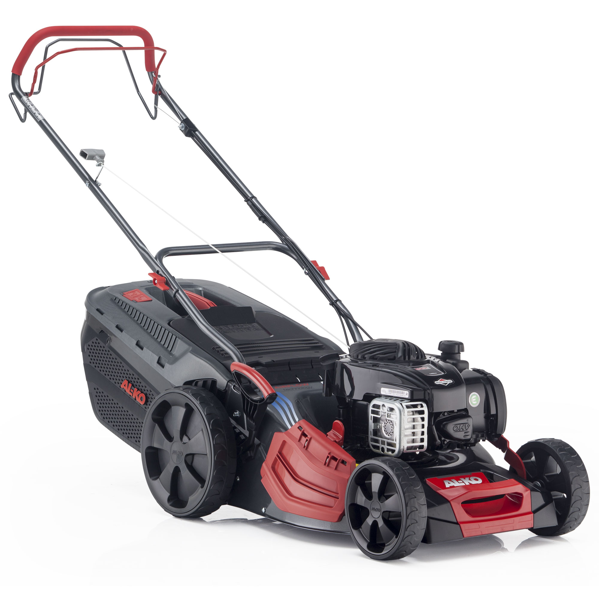 AL-KO COMFORT 46.0 SP-B MOWER