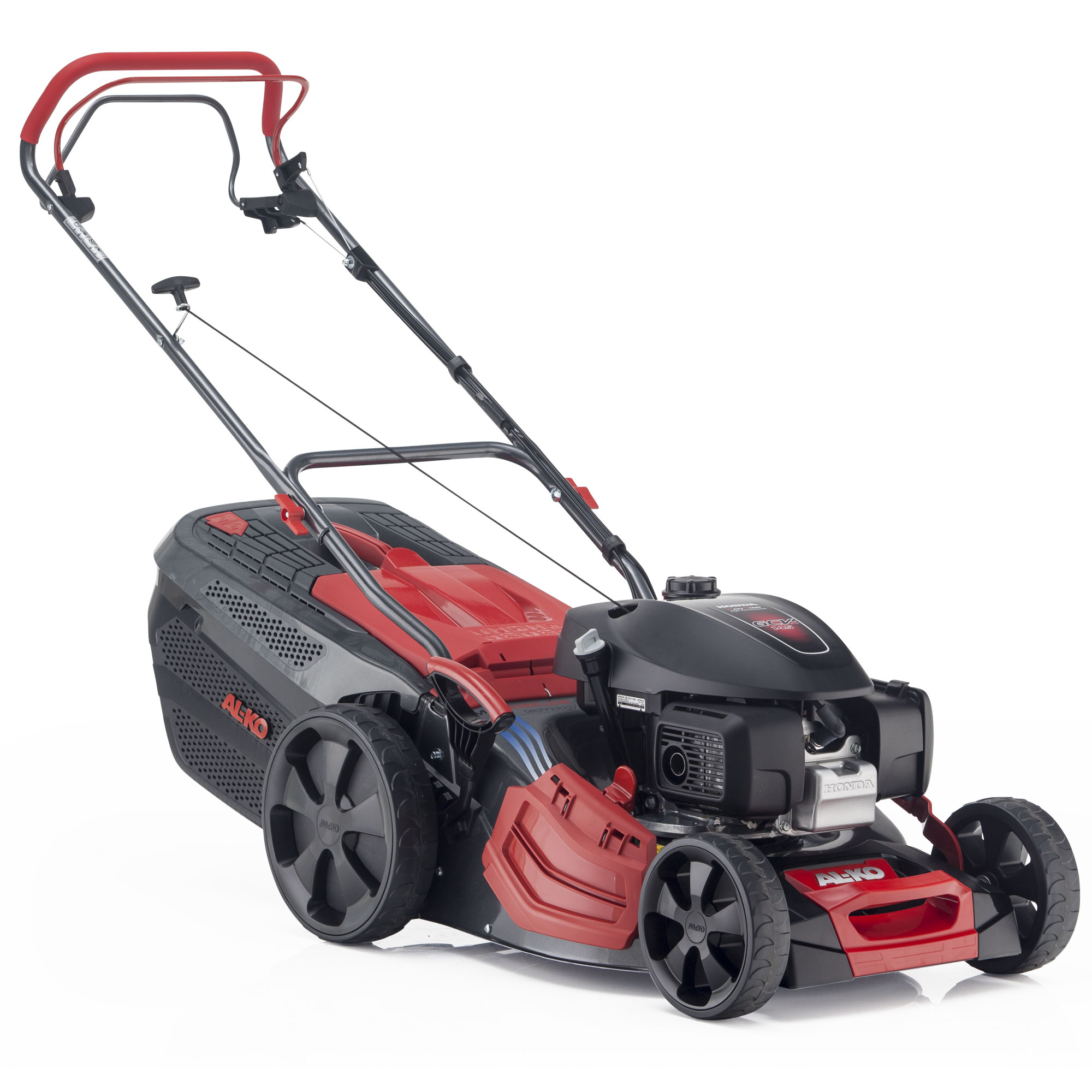 AL-KO PREMIUM 470 SP-H MOWER